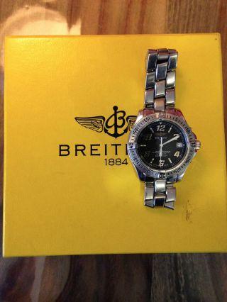 Breitling Colt Ocean A17350 Bild