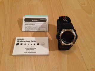 Casio G - Shock 2454 Kult - Uhr Bild
