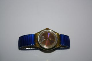 Swatch Automatic Bild