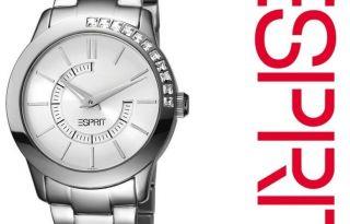 Wunderschöne Esprit - Damen - Armbanduhr,  Neuwertig - Weihnachtsgeschenk (102952) Bild
