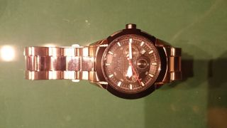 Armani Exchange Herrenuhr Bild