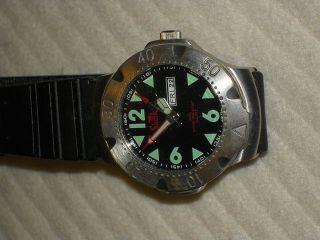 Armbanduhr Für Herren Neuw. Bild