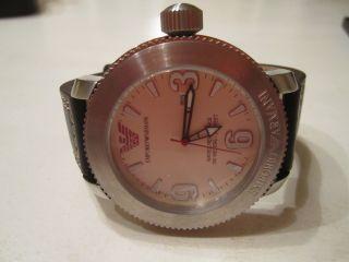 Emporio Armani 5833 Armbanduhr Herrenuhr Stahl Bild