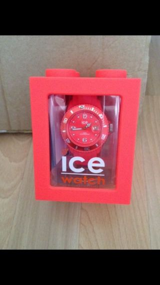 Ice Watch Neon Unisix Bild