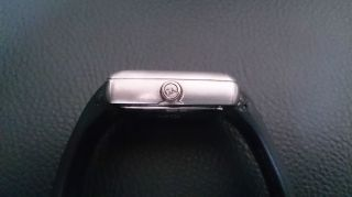 Neuwertige Emporio Armani Herren - Armband - Taucher - Uhr - Quarz - Neuwertig Bild