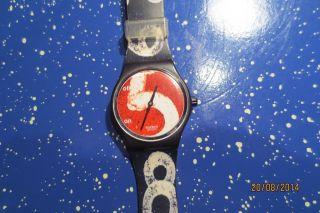 Swatch Uhr Musicall Bild