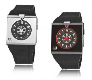 The One Herren Uhr Spinning Wheel An04g01 Und An04g03,  Ovp Bild