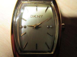 Dkny Ny8680 Armbanduhr Für Damen Bild