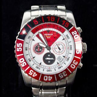 Insignum Uranos Armbanduhr,  Nr.  250 Von 499 Stück Bild