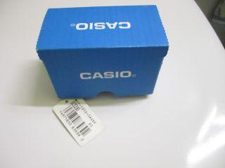 Casio Mtf - 101d - 5av Wie Nue Bild
