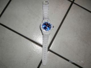 Damen Armbanduhr Plastik Bild