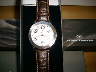 Herren Armbanduhr Tom Tailor Tt 06070 Bild