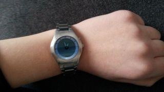 Fossil / Armbanduhr Bild