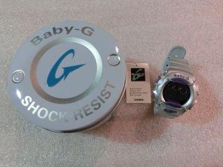 Casio Baby G Bg - 1006 Sa 8 Er Armbanduhr Bild