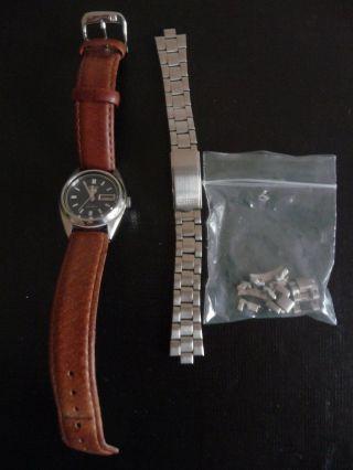 Seiko Armbanduhr Für Damen Bild