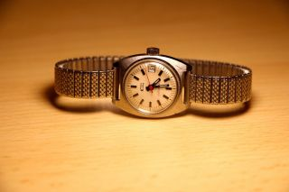 Koha Automatic,  1970er,  Swiss Made Bild