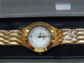 Damen - Herren Armbanduhr - Lobor Quarz Bild