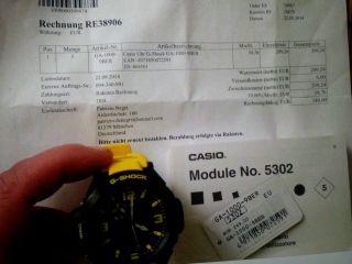 Casio Uhren G Shock Bild