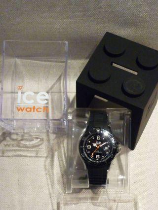 Ice Watch Ice - Forever Armbanduhr Für Unisex (si.  Bk.  B.  S.  09) Bild