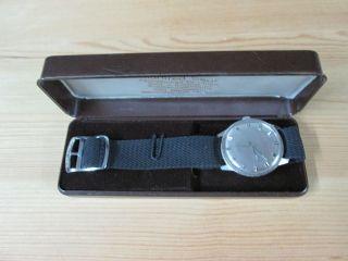Zentra Savoy Herren Armbanduhr Bild