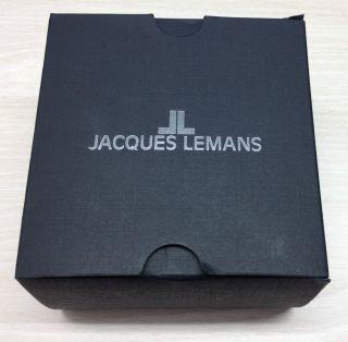 Jacques Lemans Uhr   Madrid   Bild