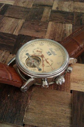 Engelhardt Uhr - Wie Bild