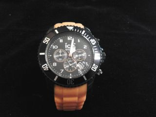 Ice Watch Big Chrono Top Bild