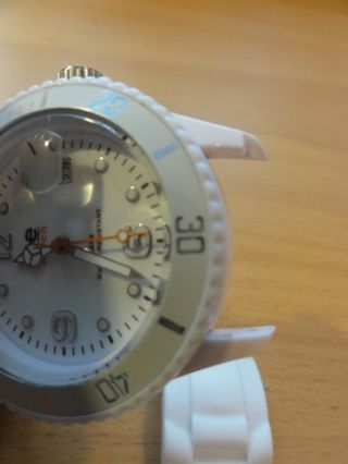 Ice Watch,  Unisex,  38mm In Weiß Bild