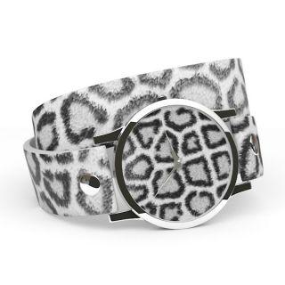 Uhr Armbanduhr Mädchenuhr Damenuhr Wickeluhr Designer Uhr Mit Printdesign Bild