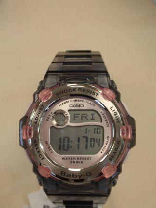 Baby G Armbanduhr - Bild