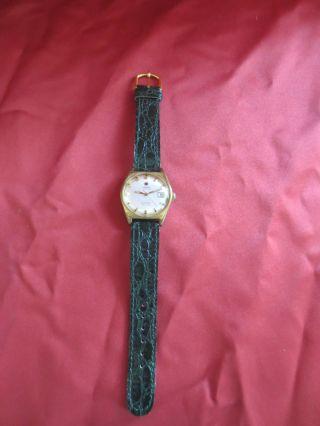 Tissot Visodate Automatik Seastar Pr 516 Armbanduhr Bild