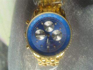 Constantin Durmont Armbanduhr Für Herren Bild