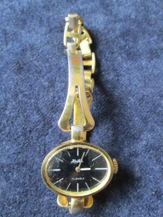 ∞∞∞∞ Damen Armbanduhr ∞ Heika ∞ 17jewels ∞ Farbe Gold ∞∞∞∞ Bild