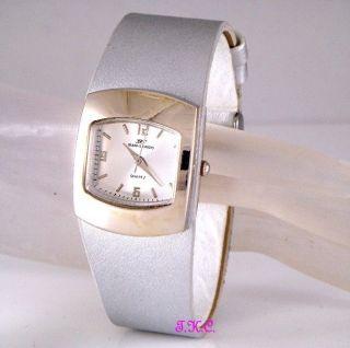 Gorshandelsposten Retro 70er 60er Eames Weiche Silber Space Pod Bubble Damen Uhr Bild
