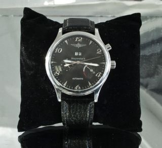 Breytenbach Bb8810 Automatic Uhr Bild