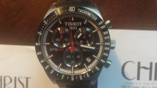 Tissot Prs 516 Armbanduhr Für Herren Bild