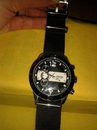 Fossil Ch Ch2585 Armbanduhr Bild