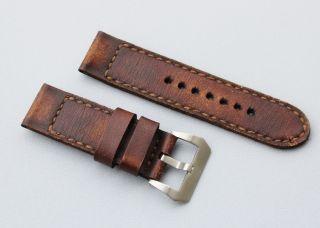 Peter Gunny Caitlin4 Uhrband,  26/26 Mm,  Panerai Bild