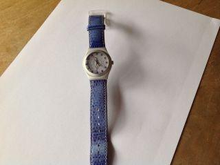Swatch Uhr Raritäten Bild