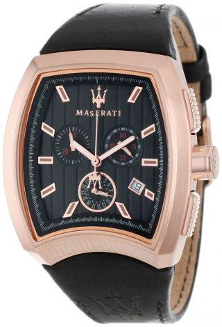 Maserati Uhr Calandra Herren - Chronograph Chrono R8871605003 Bild
