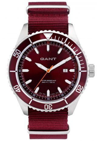 Gant Uhr Seabrook Military Herren - Armbanduhr W70635 Bild