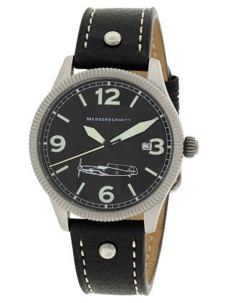 Messerschmitt Uhr Fliegeruhr 109 - 41s Bild
