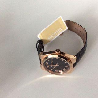 Michael Kors Uhr Gold Bild