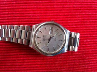 Seiko Herren Armbanduhr Quartz Sq Bild