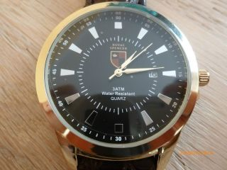 Royal Spencer Herrenuhr Bild