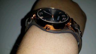 Fossil Georgia Armbanduhr Für Damen (es3077) Bild