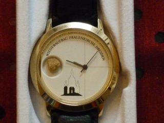 1 Edition Dresdner Frauenkirche Uhr Armbanduhr Bild