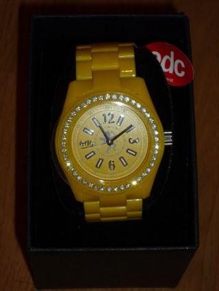 Esprit Edc Damenuhr Armbanduhr Uhr Bild