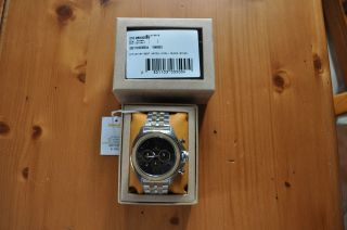Timberland Chronograph Qt7127107 Herrenuhr Ovp Selten Bild
