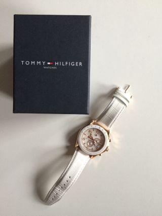 Multifunktionsuhr,  Tommy Hilfiger,  Damen 1781160 Bild